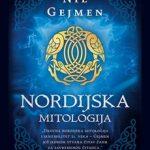 Nordijska mitologija Nila Gejmena