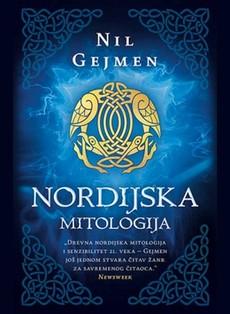 Objavljena ''Nordijska mitologija'' Nila Gejmena