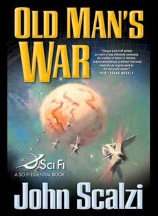 Old Man's War - Džon Skalci