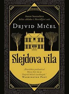 ''Slejdova vila'' novi roman Dejvida Mičela
