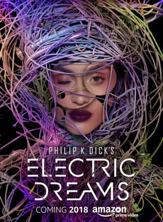 Premijera serije ''Philip K. Dick's Electric Dreams'' 12. januara