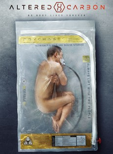 TV serija ''Altered Carbon'' dobija pet sezona