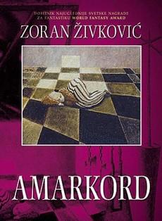 Živkovićev ''Amarkord'' na Radio Beogradu 3