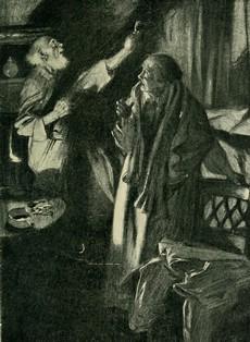 Majmunska šapa - Vilijam V. Džejkobs