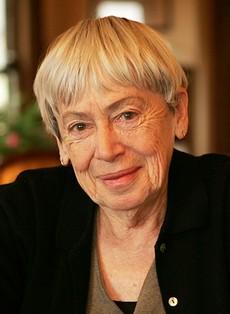 Ursuli Legvin nagrada ''PEN Amerika'' za esejistiku
