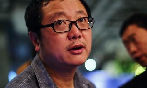 Liu Cišin