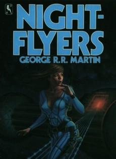 TV serija prema noveli ''Nightflyers'' Dž.R.R. Martina