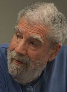 Preminuo Piter Nikols jedan od autora Enciklopedije SF-a