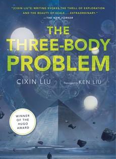 Liu Cixin - The Three-Body Problem