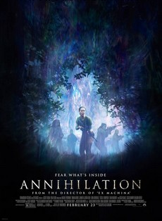 LK: Razgovor o ekranizaciji romana ''Annihilation''