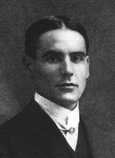 Vilijam Houp Hodžson