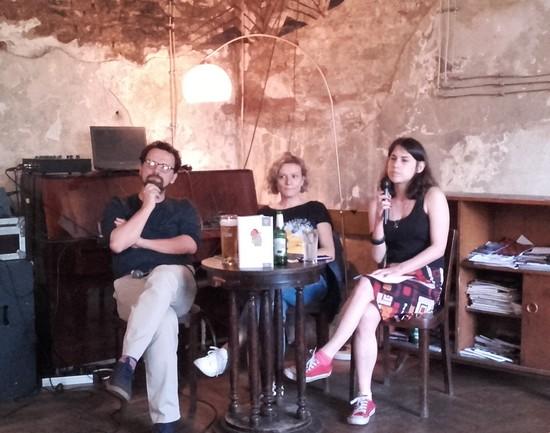 Razgovor o delu ''Ne daj mi nikada da odem'' Kazua Išigura