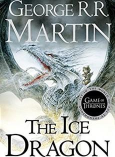 U pripremi ekranizacija Martinovog romana ''Ledeni zmaj''