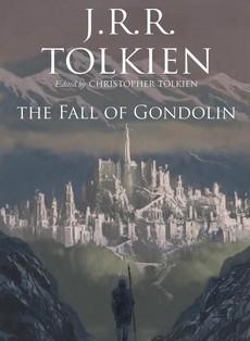 """Tolkinov """"Pad Gondolina"""" biće objavljen u avgustu"""