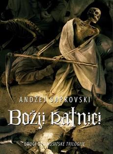 Stigli ''Božji ratnici'' Andžeja Sapkovskog