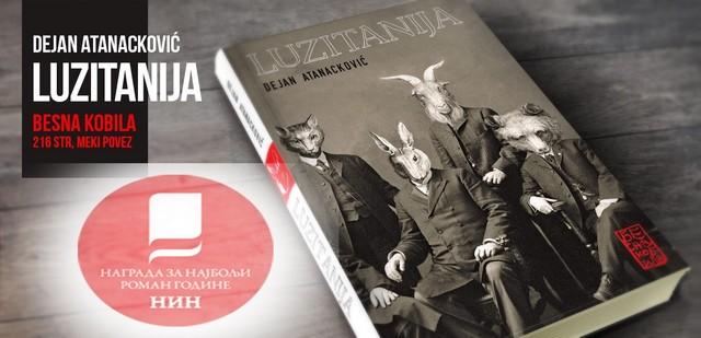 Luzitanija - Dejan Atanacković