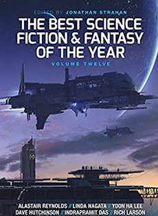 Best Science Fiction - Volume 12