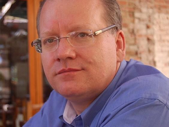 Jonathan Strahan - Džonatan Stran