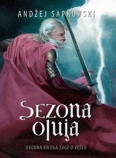 ''Saga o vešcu'' Andžeja Sapkovskog kao TV serija