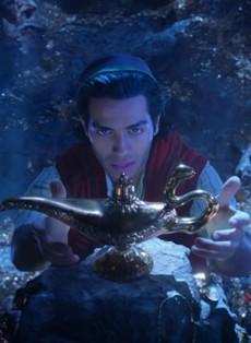 Trejler za novu, igranu verziju filma ''Aladin''