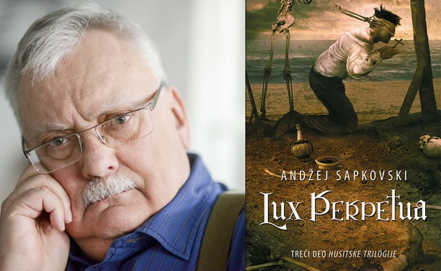 Andžej Sapkovski - Lux Perpetua