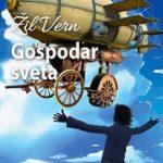 Gospodar sveta - Žil Vern
