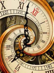 Naučnopopularna tribina ''Ko su gospodari vremena'' u SKC-u