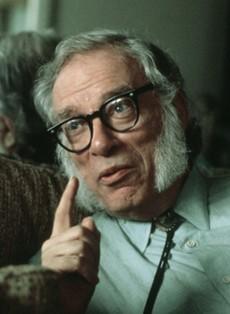 ''Vizionari naučne fantastike: Isak Asimov''