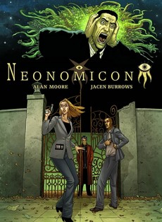 ''Neonomikon'' Alana Mura - ulaz u lavkraftovski univerzum