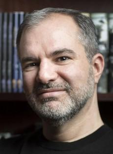 Piter V. Bret: Epska fantastika više nije evrocentrična