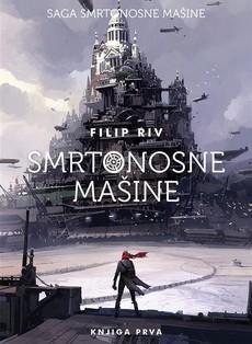 Sve knjige serijala ''Smrtonosne mašine'' i film u decembru