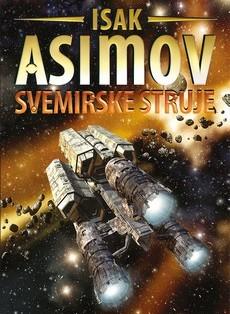 Objavljena ''Trilogija o Carstvu'' Isaka Asimova