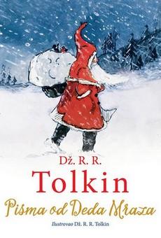 Objavljena Tolkinova ''Pisma od Deda Mraza''