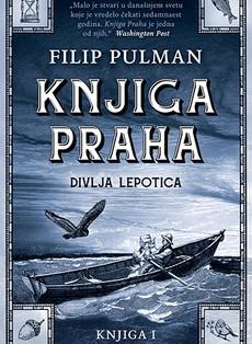 ''Divlja lepotica'' uvodni roman novog serijala Filipa Pulmana