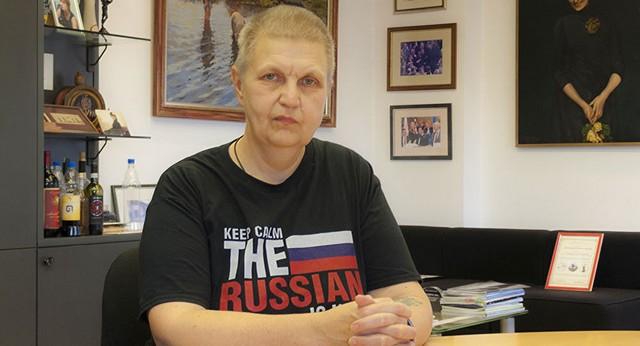 Marija Semjonova
