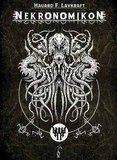 ''Nekronomikon'' - novo izdanje zbirke priča H.F. Lavkrafta