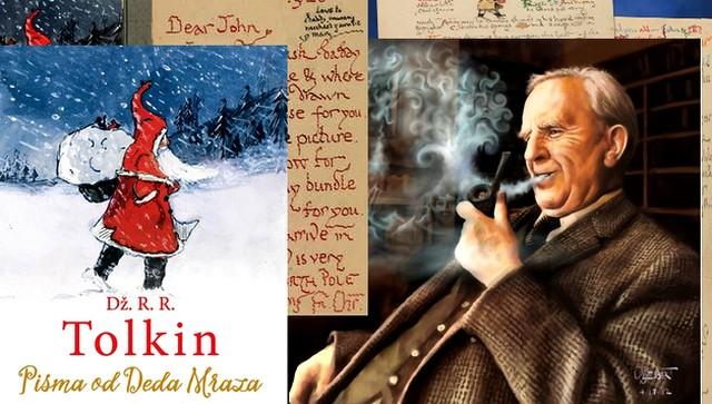 Dž.R.R. Tolkin - Pisma od Deda Mraza
