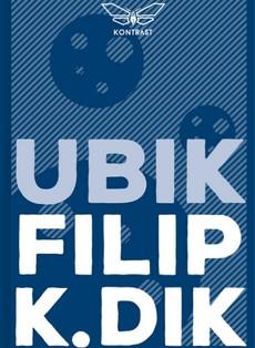 Ubik - Filip Dik