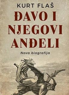 ''Đavo i njegovi anđeli'' - istorija nečastivog u dvadeset poglavlja