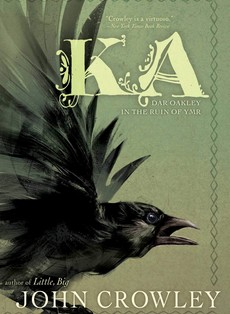 Na ''Fantastičnoj čitaonici'' o novom romanu Džona Kroulija