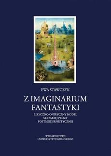 Ewa Stawczyk - Zimaginarium fantastyki