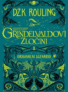 ''Fantastične zveri: Grindelvaldovi zločini'' - originalni scenario