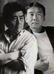 Noćno predavanje o fantastici u delima Harukija i Rjua Murakamija