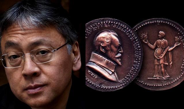 Kazuo Išiguro dobitnik Bodli medalje za izuzetan doprinos književnosti