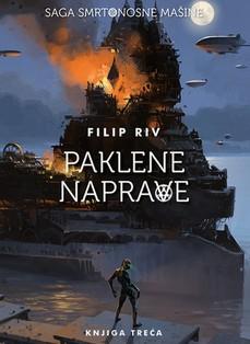 Do kraja nedelje ''Paklene naprave'' Filipa Riva