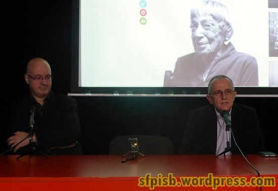 Milan Ćirković i Zoran Živković (foto: Vladimir Todorović)