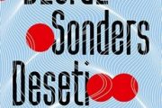 ''Deseti decembar'' zbirka kratkih priča Džordža Sondersa