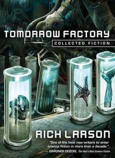 Tomorrow Factory