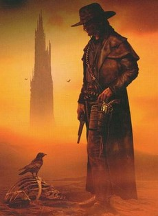 Mračna kula - Dark Tower