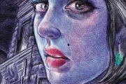 U DOB-u razgovor o grafičkoj noveli ''My Favourite Thing is Monsters''